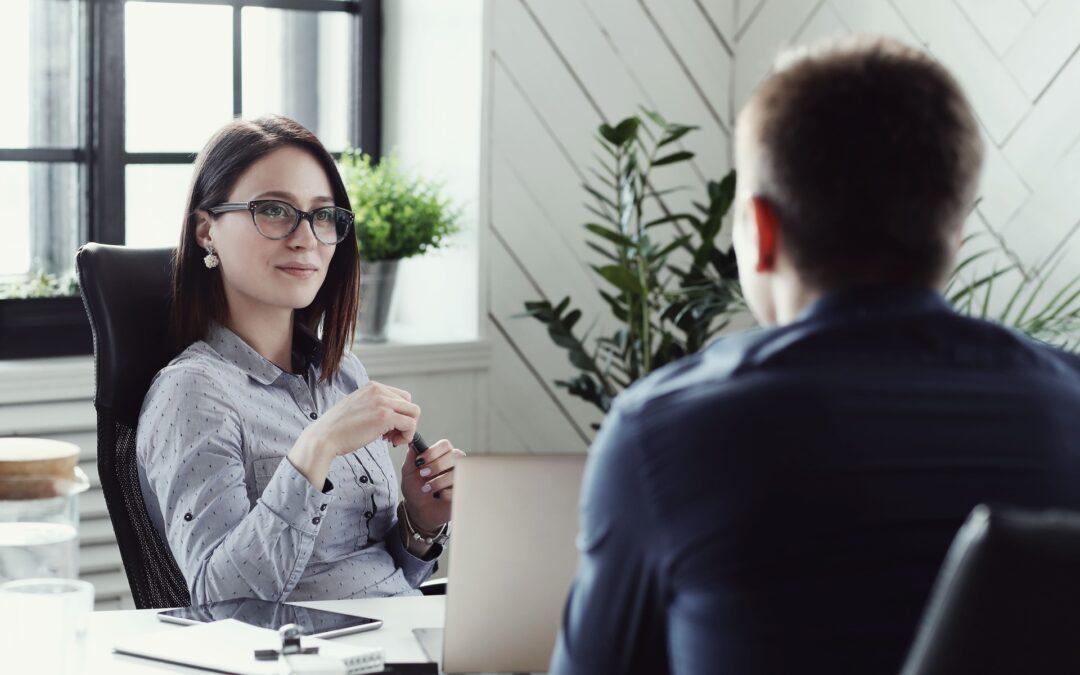 Confrontando el rol del Entrevistador y del Entrevistado