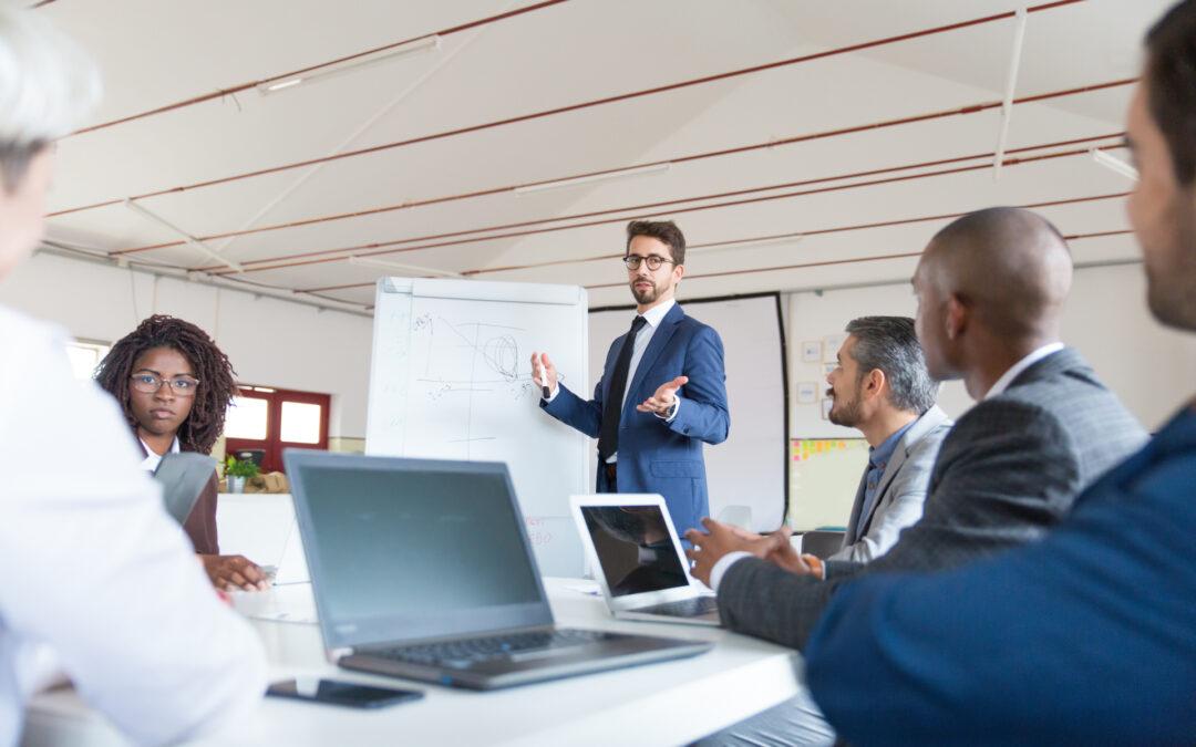 Cultura Organizacional, una mirada desde la Ontología